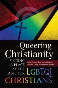 Queering Christianity Book Cover